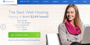 Bluehost Coupon Codes – Avail Huge Discount