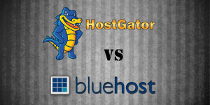 Choosing Between HostGator and Bluehost Web Hosting
