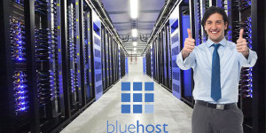 Top 5 Reasons You Should Go With Bluehost Web Hosting