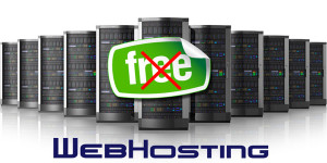 Why You Should Not Use Free Web Hosting?